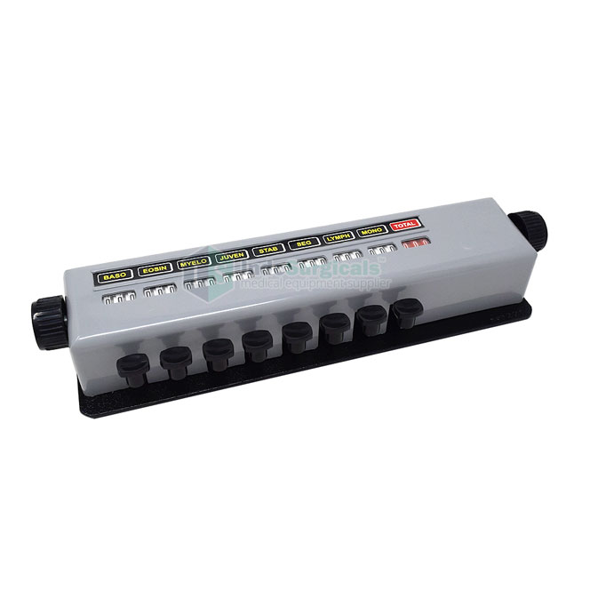 Blood Cell Counter (8 Key) Manufacturer