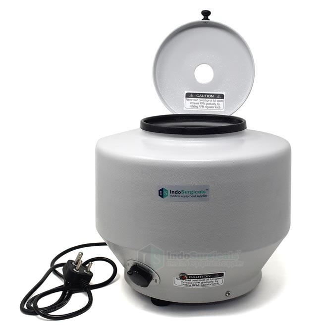 Small Centrifuge without Timer Manufacturer