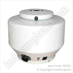 Small Centrifuge with Timer Auto Stop Model