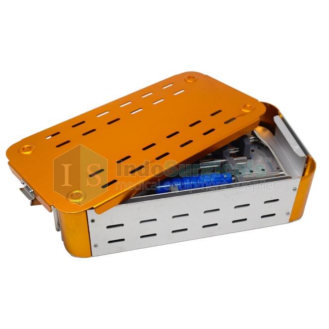DHS/DCS Instrument Set Exporter