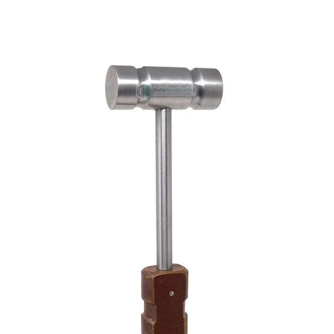SS Bone Hammer with Fiber Handle Manufacturer