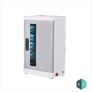 UV Cabinet, 15 Trays