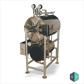 Cylindrical Horizontal Autoclave (Double Wall) Supplier