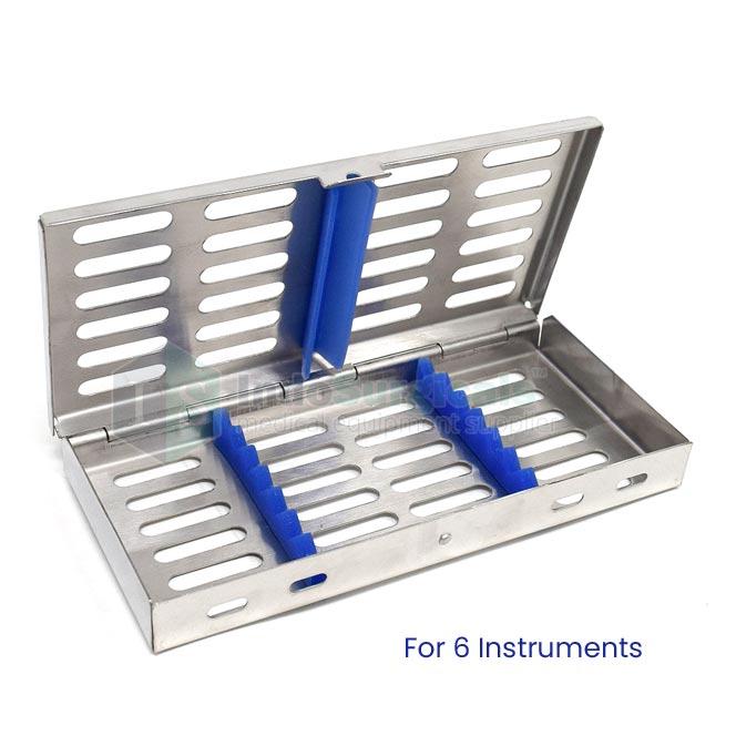 Sterilization Cassette for Instruments Manufacturer