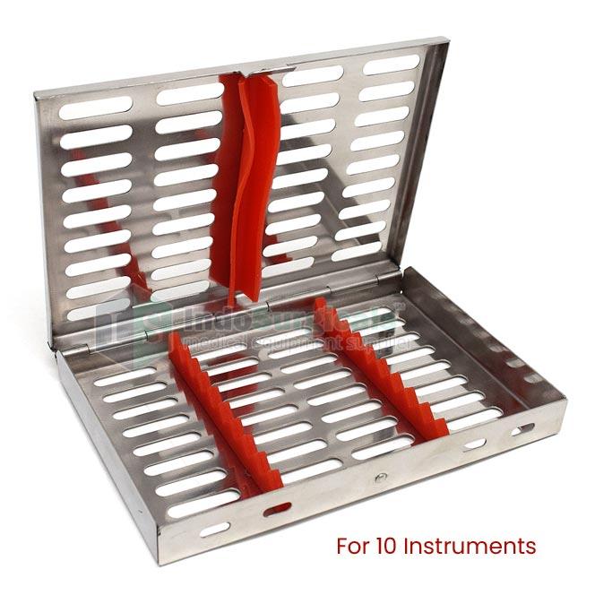 Sterilization Cassette for Instruments Supplier