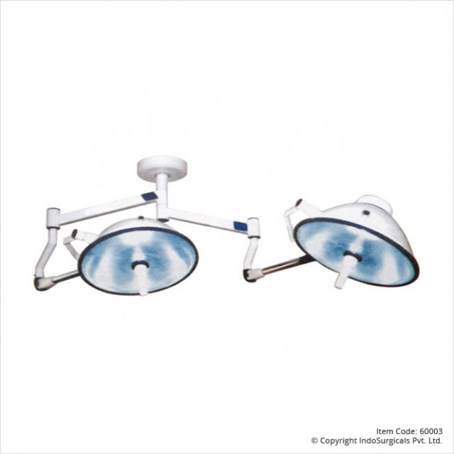 OT Light Ceiling Halogen Twin Model (19