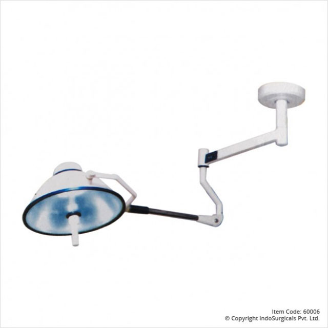 OT Light Mobile Halogen