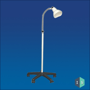 Examination Lamp (Goose Neck)