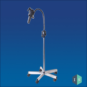 Focusable Halogen Examination Light