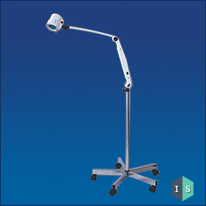 Led Examination Light (Chrome Plated Base) Supplier