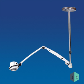 Halogen Examination Light (Ceiling)