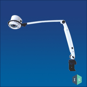 Led Examination Light (Wall Mounted) Manufacturer, Supplier & Exporter