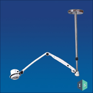 Led Examination Light (Ceiling)