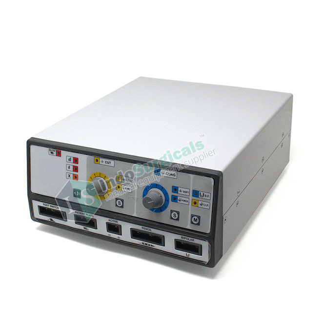 Electrosurgical Unit (Diathermy Machine) 250 XL+ Manufacturer