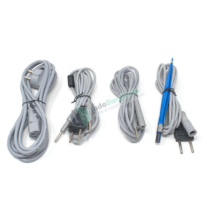 Electrosurgical Unit (Diathermy Machine) 250 XL+ Supplier