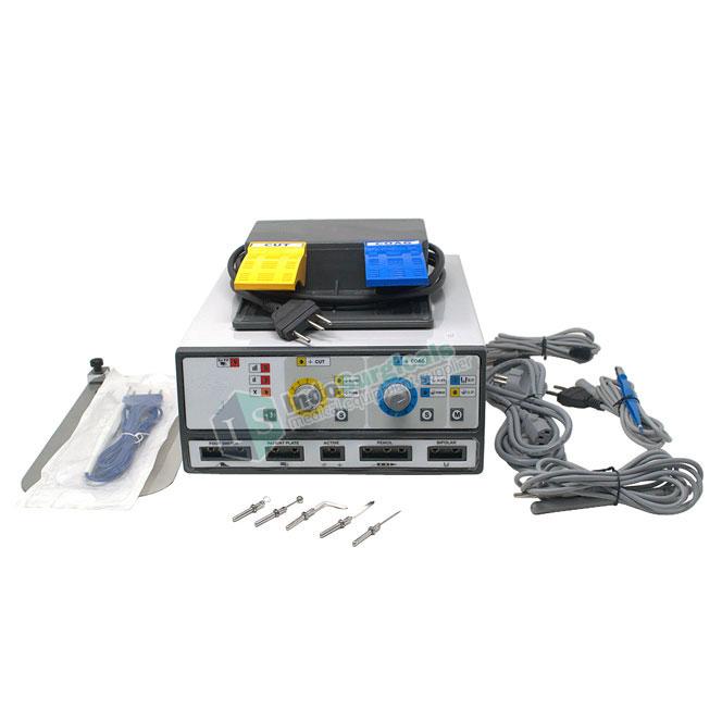 Electrosurgical Unit (Diathermy Machine) 250 XL+ Manufacturer, Supplier & Exporter