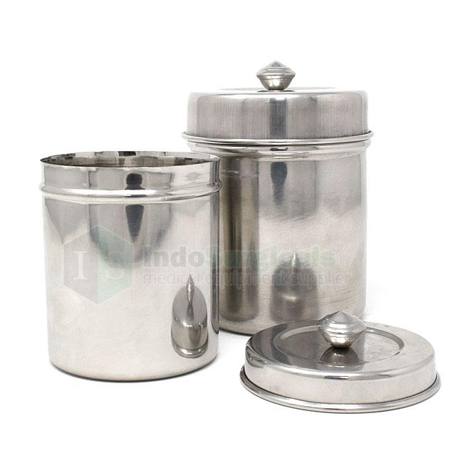 Dressing Jar Manufacturer, Supplier & Exporter