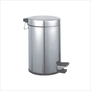 Waste Bin Foot Operated