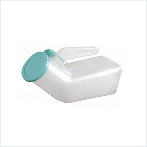 Urinal for Male (Plastic) Autoclavable