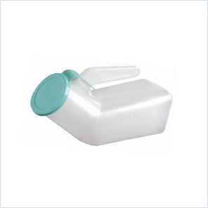 Urinal for Male (Plastic) Autoclavable Manufacturer, Supplier & Exporter