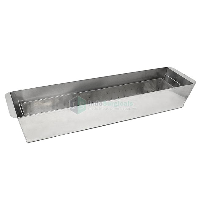 Cidex Tray with Cover Supplier