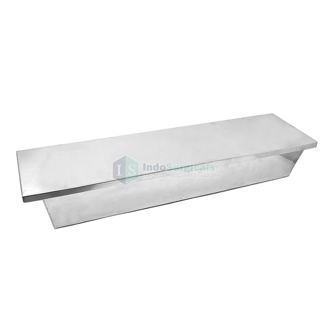 Cidex Tray with Cover Manufacturer, Supplier & Exporter