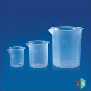 Beaker (Euro Design), Polypropylene (PP) Supplier