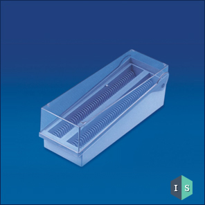 Slide Storage Rack Supplier