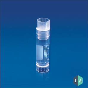 CRYO Vial-Internal Thread