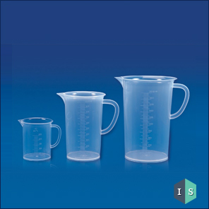 Measuring Jugs, Polypropylene (PP)