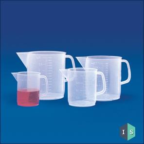 Measuring Jug (Euro Design), Polypropylene (PP) Manufacturer, Supplier & Exporter