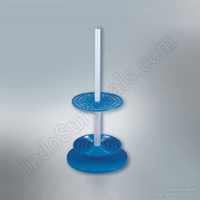 Pipette Stand (94 Pipettes-Rotary) Supplier