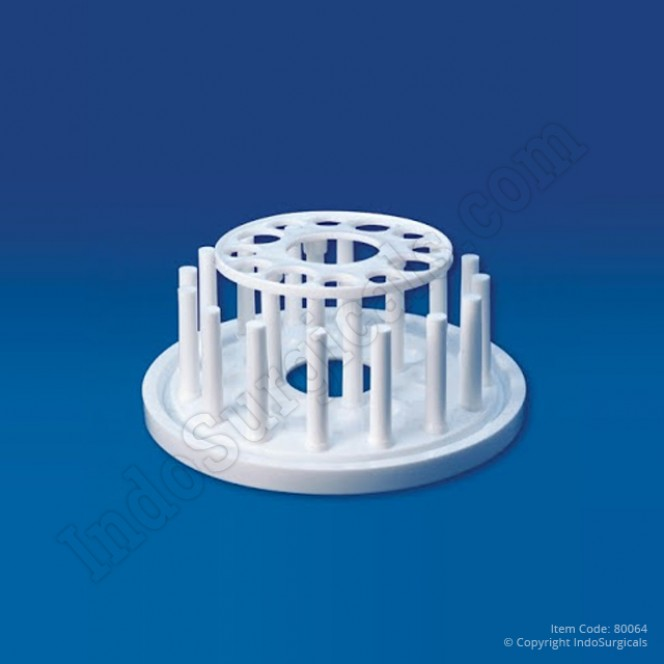 Test Tube Stand (Round)