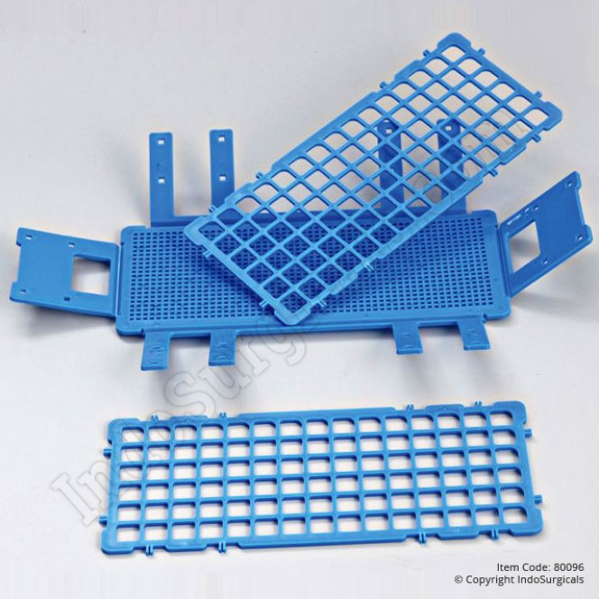 Test Tube Stand (Wire Pattern) Manufacturer, Supplier & Exporter
