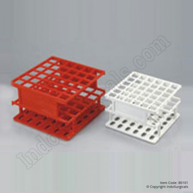 Test Tube Stand (Wire Pattern-Fix) Supplier