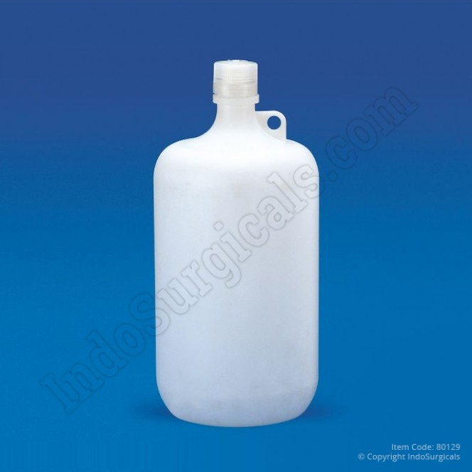 Narrow Mouth Bottle Supplier