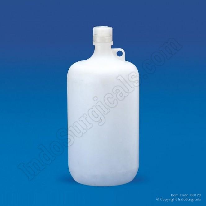 Narrow Mouth Bottle Manufacturer, Supplier & Exporter