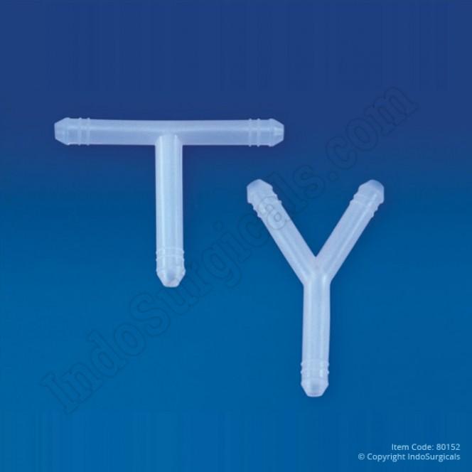 Connectors (T & Y)