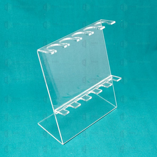 Micropipette Stand Exporter