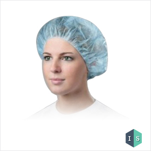 Disposable Surgeon & Nurse Cap, Non - Woven