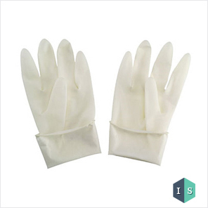 Surgical Gloves Latex (Sterile)