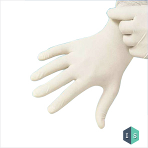 Examination Gloves Latex (Non Sterile) Supplier