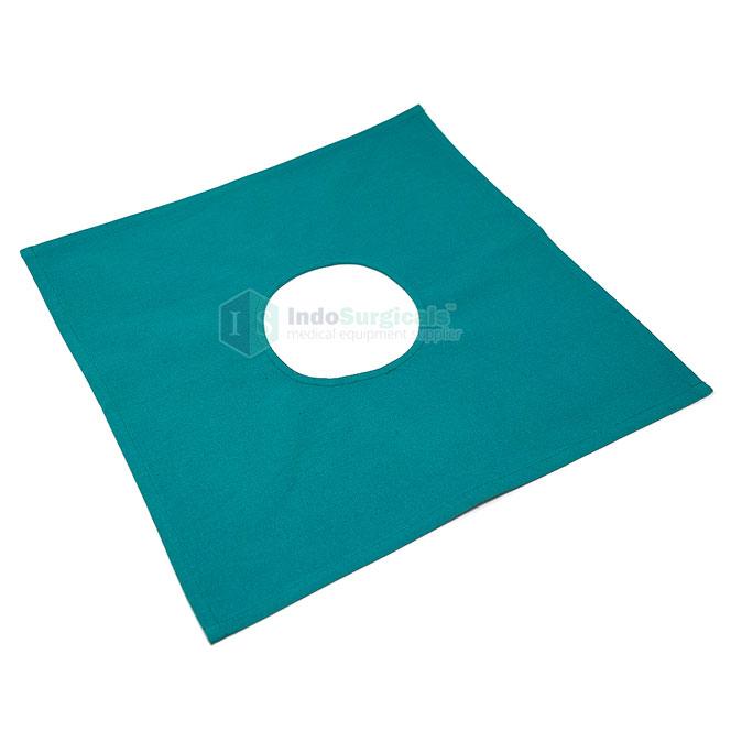 Cotton Drape Sheet Manufacturer, Supplier & Exporter