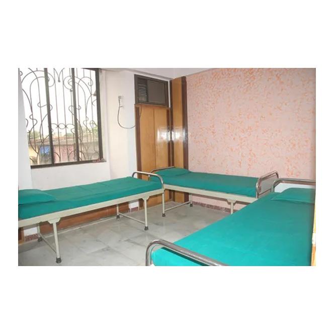 Casement Cotton Hospital Bed Sheet Manufacturer