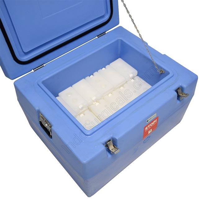 Cold Box (Long Range)