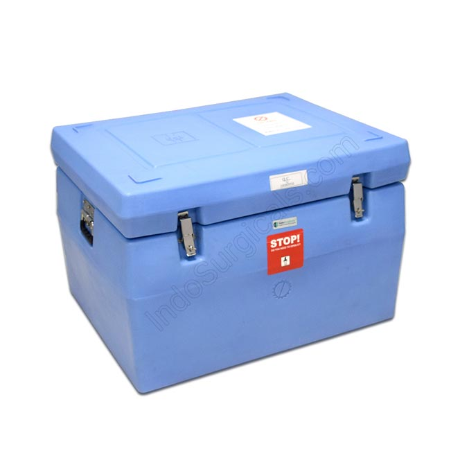 Cold Box (Long Range) Supplier