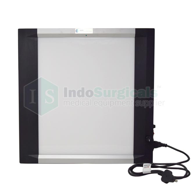 Slim LED X Ray View Box (25mm Thickness) With Dimmer & Sensor Manufacturer