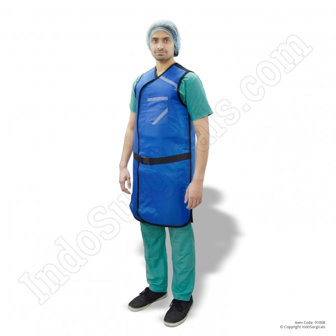 Lead Apron (Wrap Around)