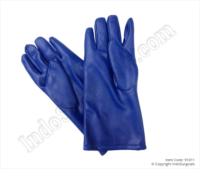 Lead Gloves for X-Ray Protection