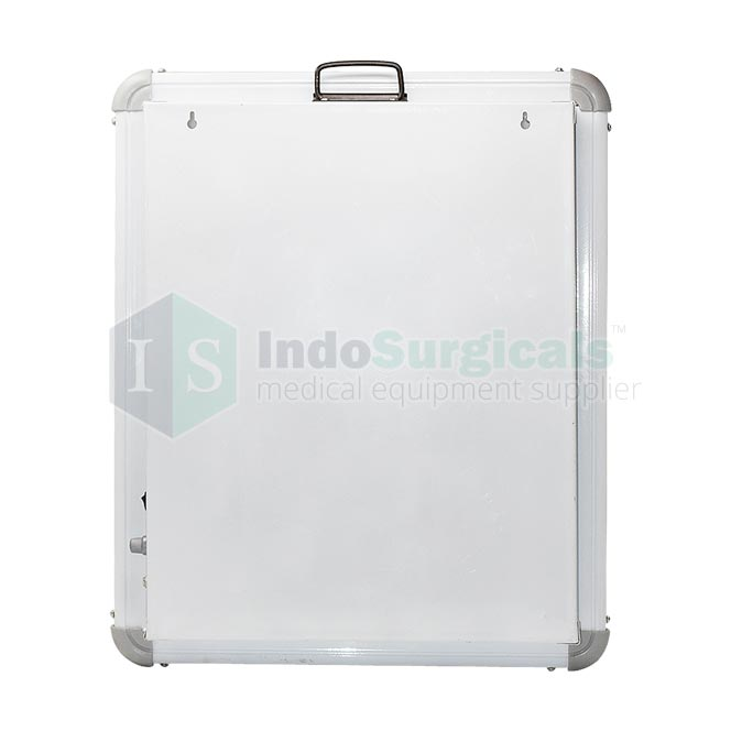 LED X-Ray View Box with Automatic Film Activation and Variable Brightness Control Manufacturer